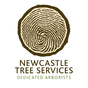 Newcastle Tree Sevices Logo