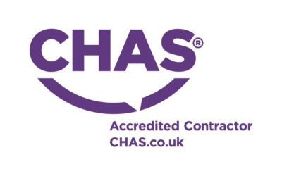Contractors Health & Safety Scheme (CHAS)