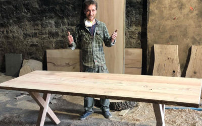 Niall The Furniture Maker Q&A