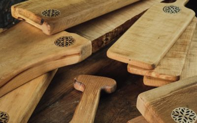 Origins Chopping Boards & Serving Platters